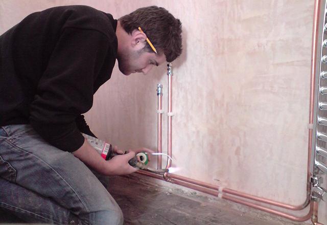 aquafirst plumbing - chelmsford plumber